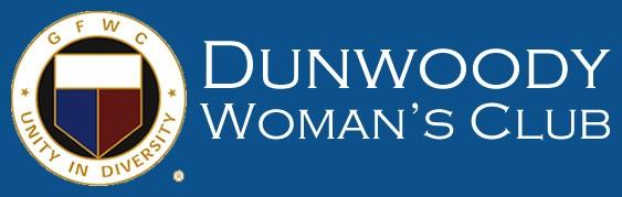 dunwoody woman's club logo