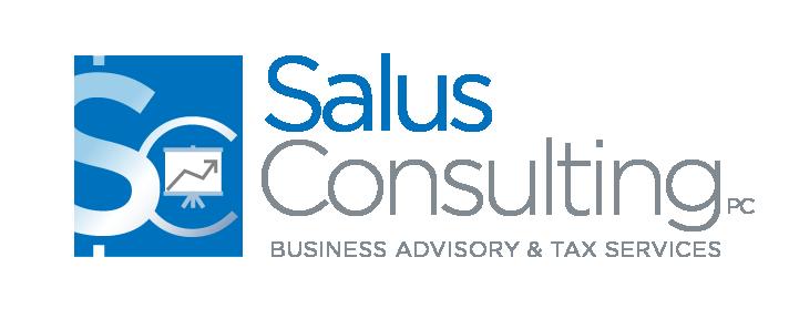 salus consulting logo