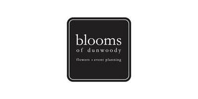blooms of dunwoody logo