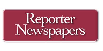 reporter newspapers logo